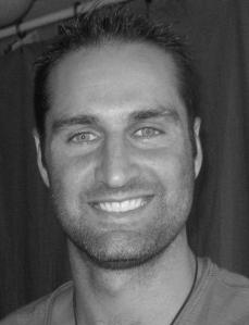 Matt Bruback Baseball Pitcher