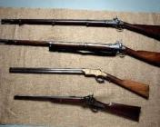 Image Source: Civil War Rifles kidport.com