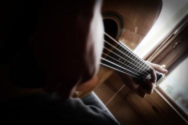 Guitar Pickin