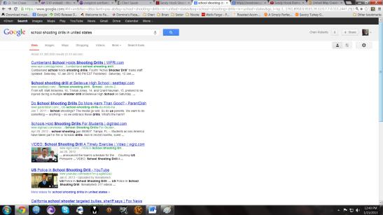 Google Search Via Cheri Speak