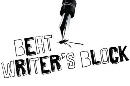 beat writers block