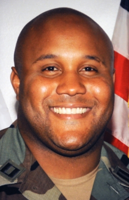 US-CRIME-MANHUNT-COP KILLER-PRESSER-FILE PHOTO OF DORNER
