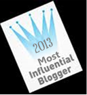 2013-most-influential-blogger