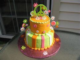 Peace-Cake