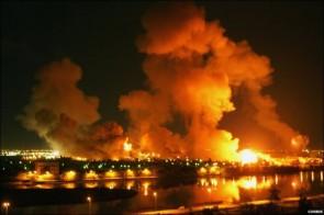 Shock-and-awe-Iraq