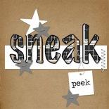 Sneak-Peek