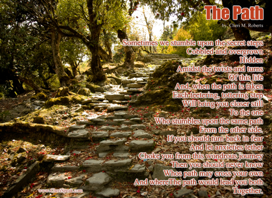 the-path-cheri-roberts