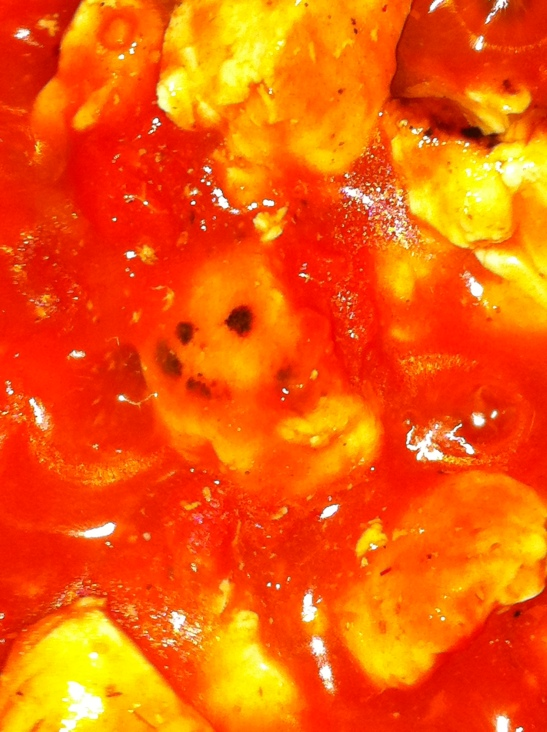 Food-Smiley
