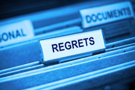 regrets-file