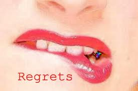my-regrets
