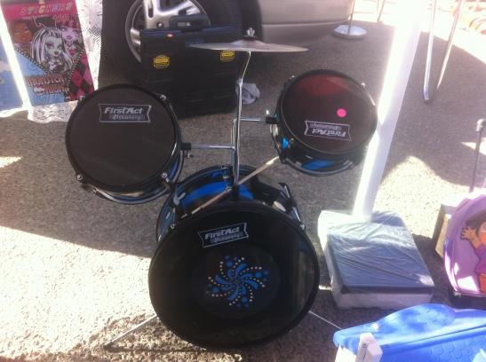 childs-drum-kit