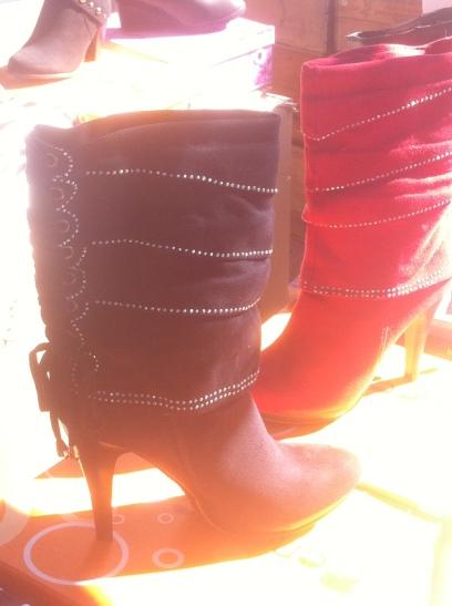 cute-black-boots