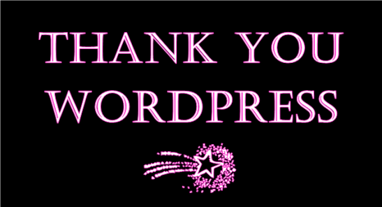 thank-you-wordpress-stars