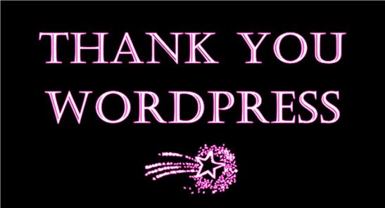 thank-you-wordpress-stars
