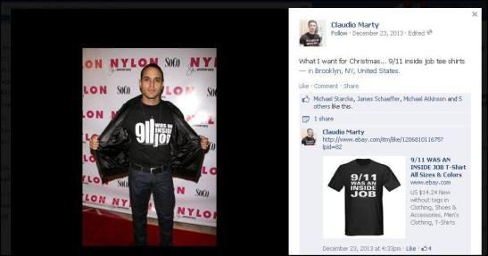 claudio-already-selling-shirts