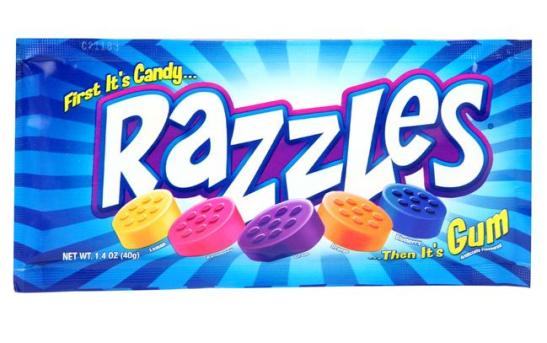 razzles-candy
