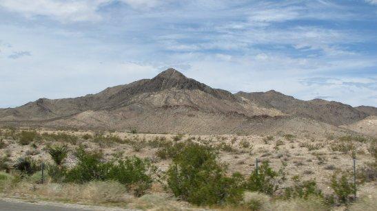 hesperia desert