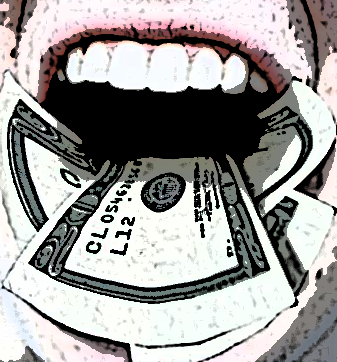 put-your-money-where-your-mouth-is