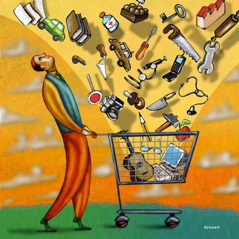 conspicuous-consumption-environment