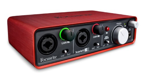 focusrite-2-in-2-out-interface