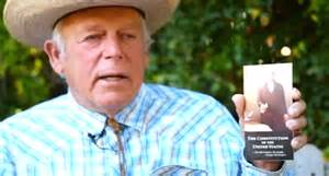 cliven bundy arrested